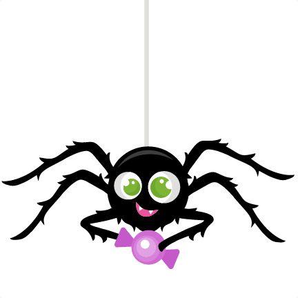 432x432 Arachnid Clipart Halloween Spider