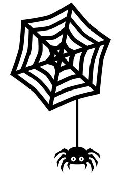 236x354 Spider Web.gif Adult And Children's Coloring Pages
