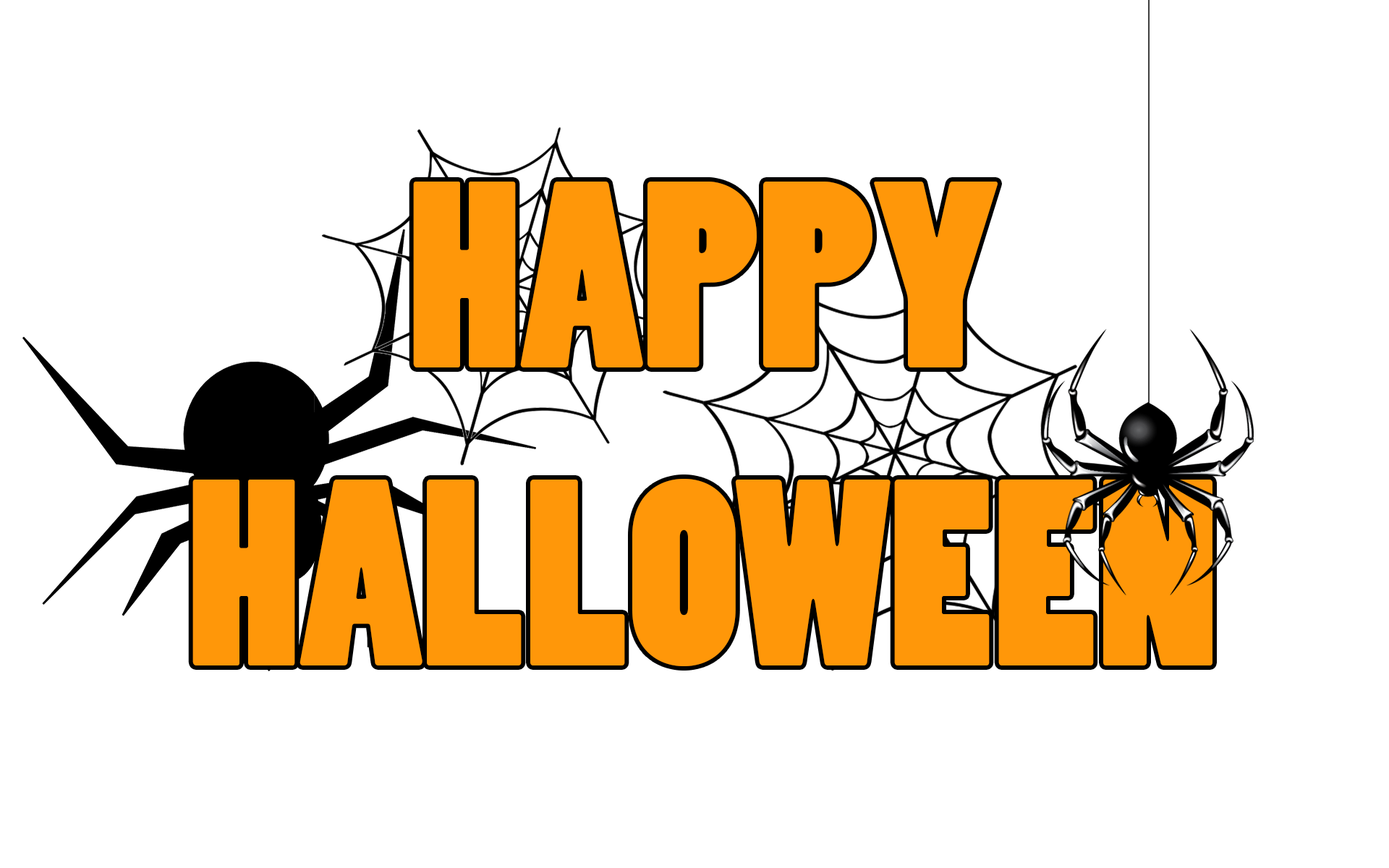 1920x1200 Halloween Name Png Text Effect Logo Png Names