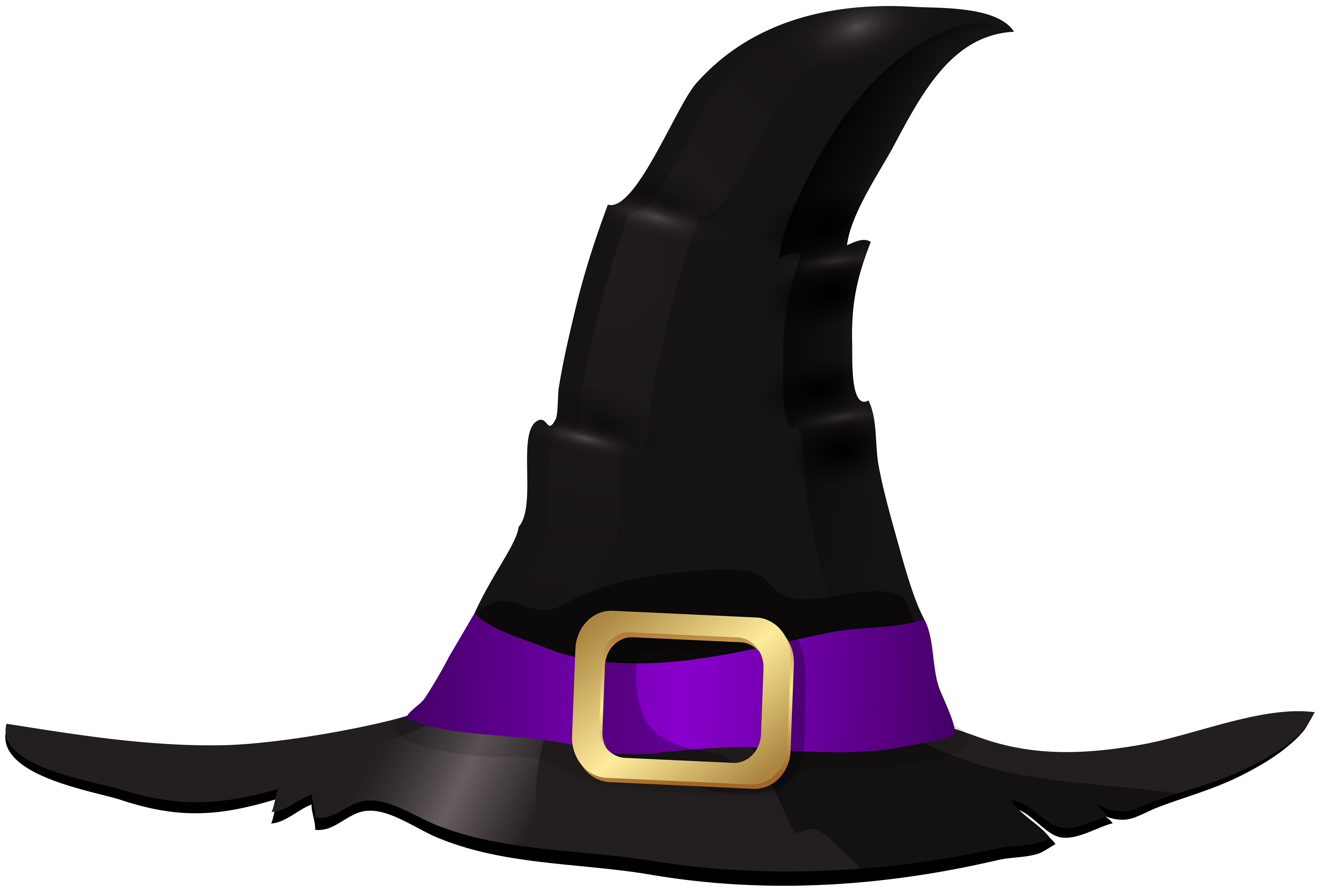 8000x5433 Halloween Witch Hat Png Clip Art Imageu200b Gallery Yopriceville
