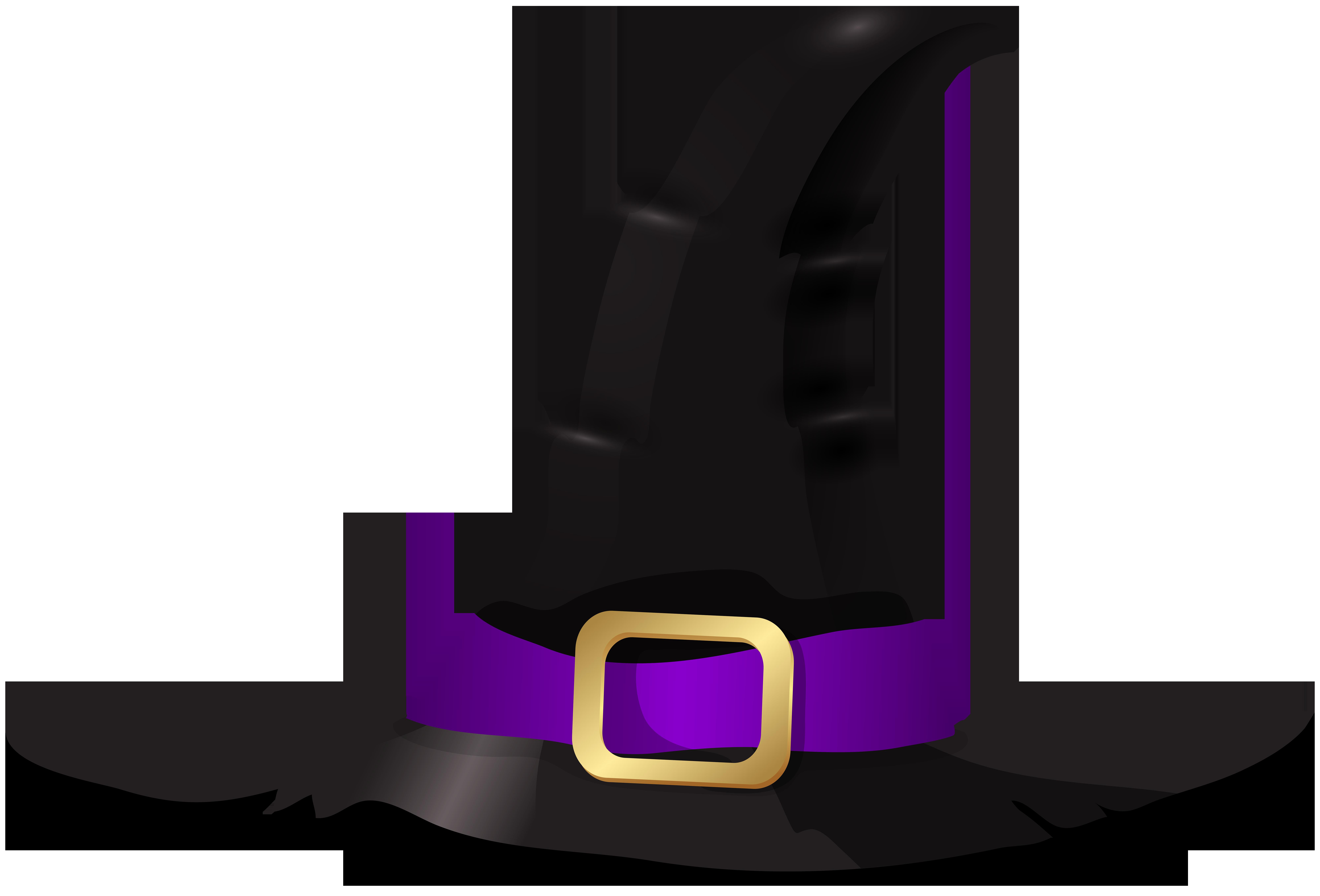 halloween witch hat clipart free download best halloween