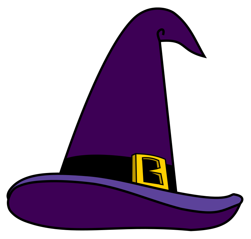 846x804 Purple Witch Hat Png Pictureu200b Gallery Yopriceville