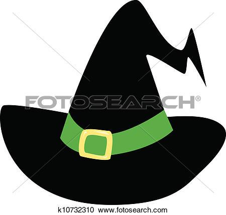 450x429 Witch Hat Clip Art