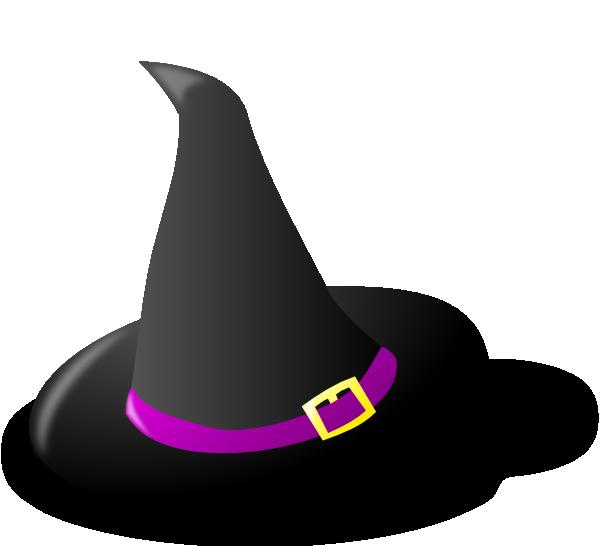 600x546 Witch Hat Clip Art