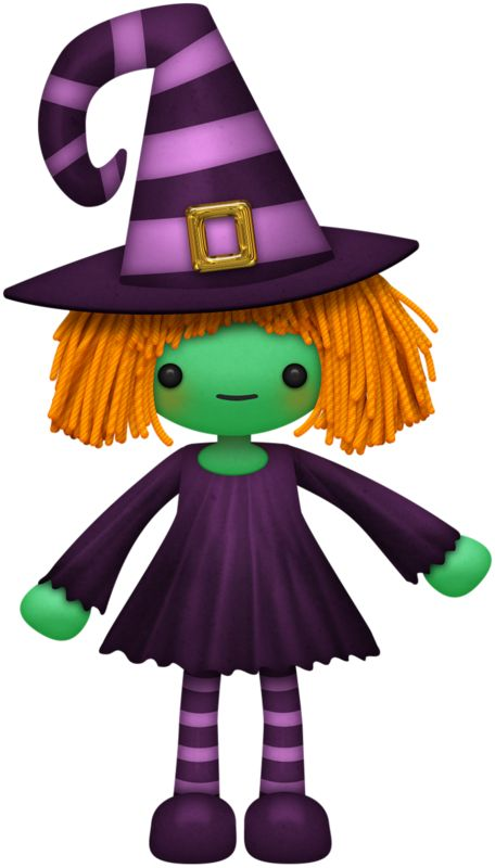 Halloween Witch Pictures