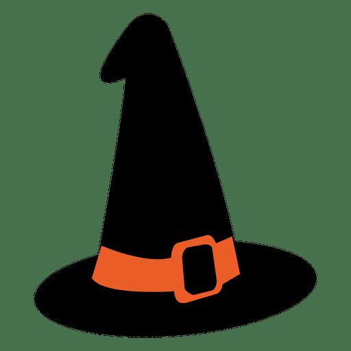 512x512 Halloween Witch Hat 5