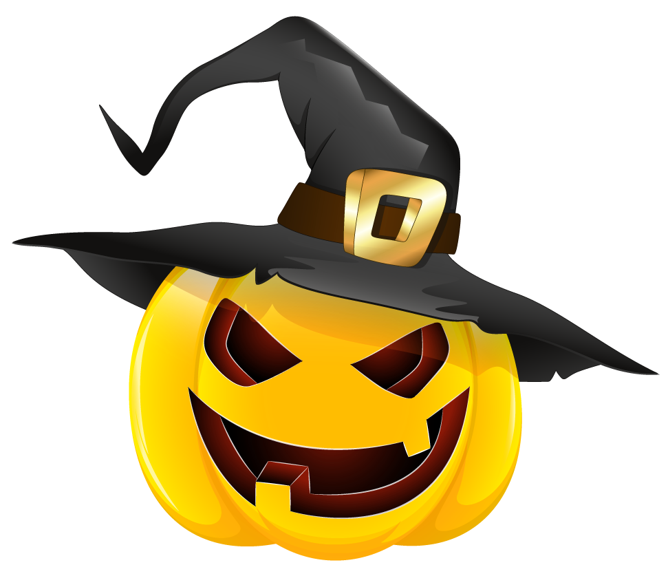 971x837 Witch Hat Clipart Wicked Witch