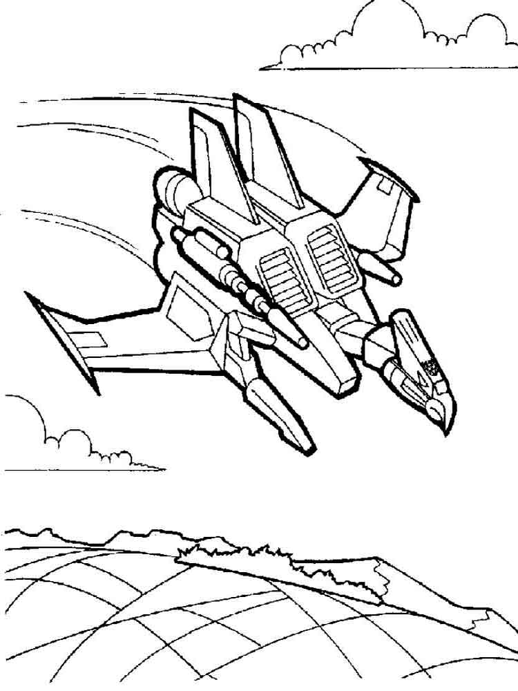 750x1000 Transformers Coloring Pages. Download And Print Transformers