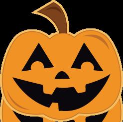 247x245 Free Halloween Borders Clip Art Clipartbold