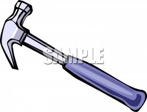 300x229 Metal Clipart Hammer