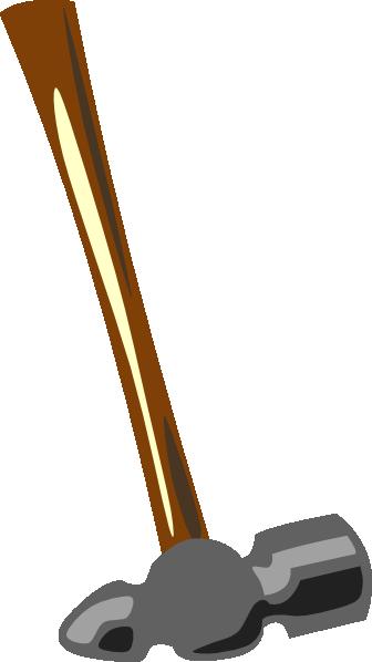 336x598 Blacksmith Hammer Clip Art