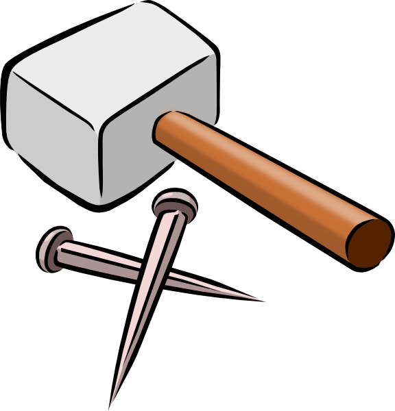 576x600 Tools Clip Art
