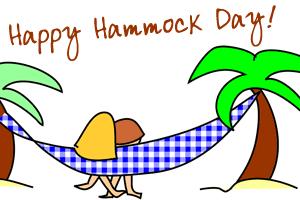 300x200 Hammock Day
