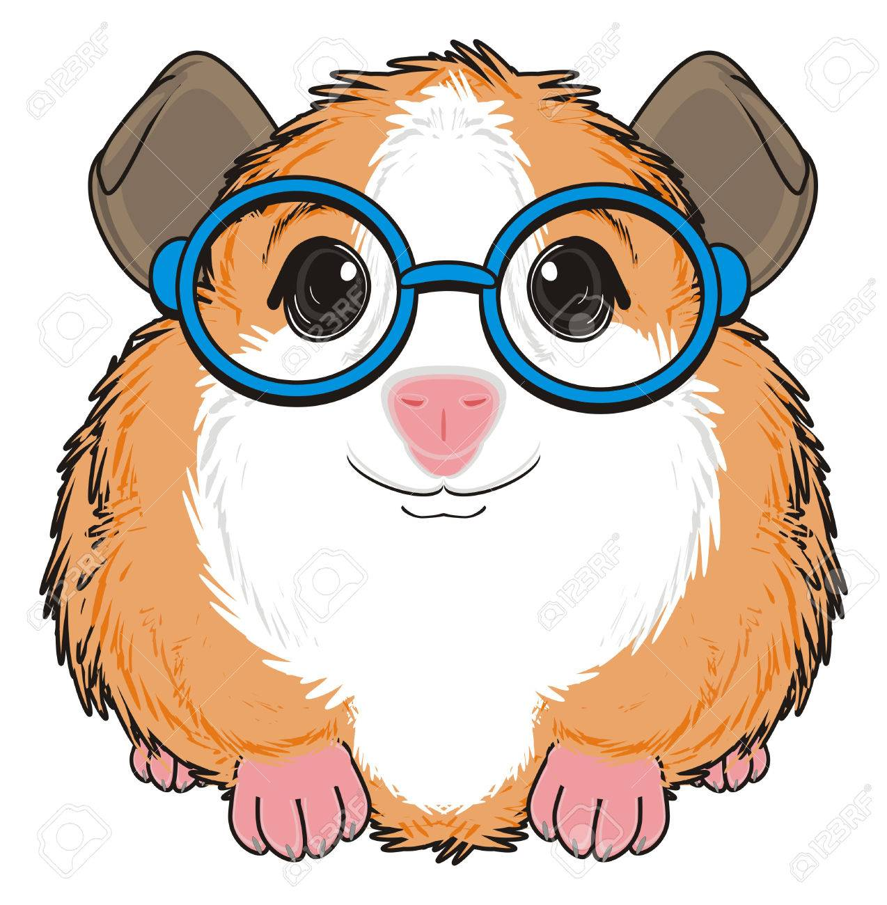 1274x1300 827 Guinea Pig Cliparts, Stock Vector And Royalty Free Guinea Pig