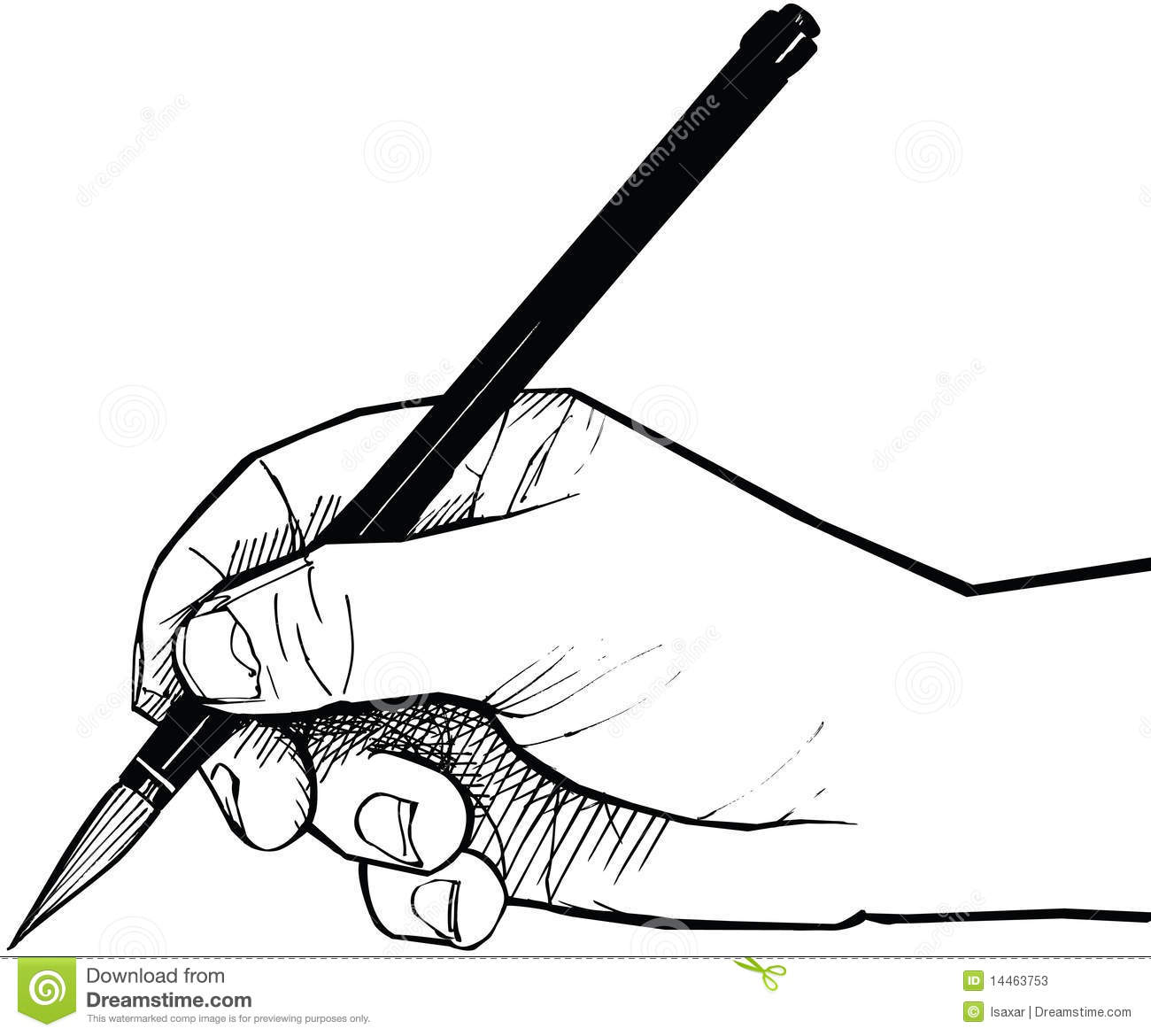 1300x1170 Drawing Hand Clipart
