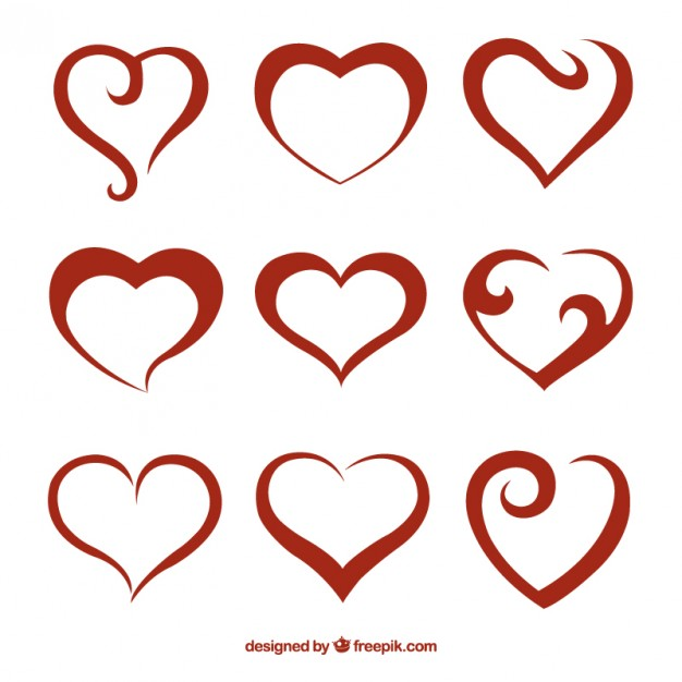 626x626 Heart Vectors, Photos And Psd Files Free Download