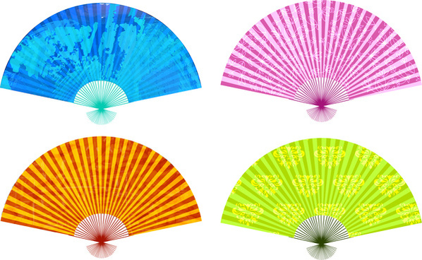 598x368 Fan Free Vector Download (162 Free Vector) For Commercial Use
