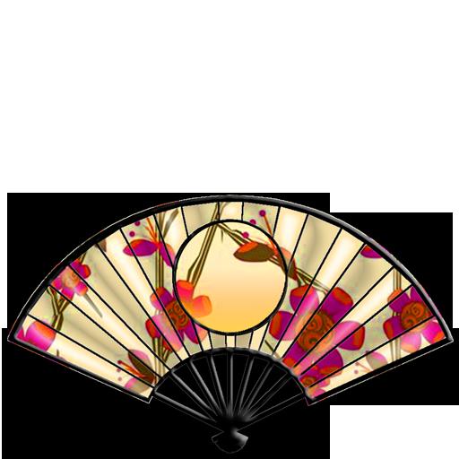 512x512 Hand Fan Clipart Clipart Panda