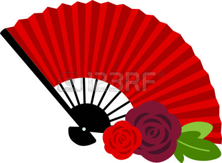 450x330 Spanish Fan Clipart, Explore Pictures