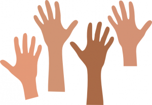 300x206 Grabbing Hand Clipart Free Images
