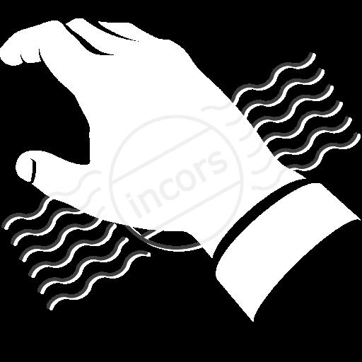 512x512 Hand Gesture Clipart Hand Grab