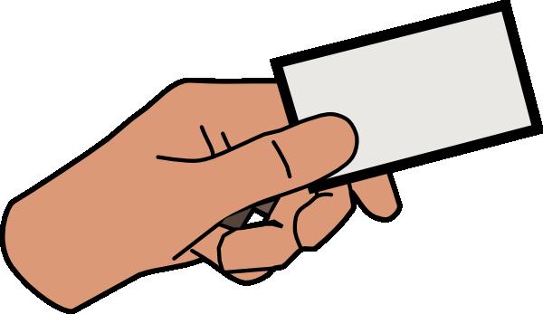 600x347 Unique Clipart Hand Hold