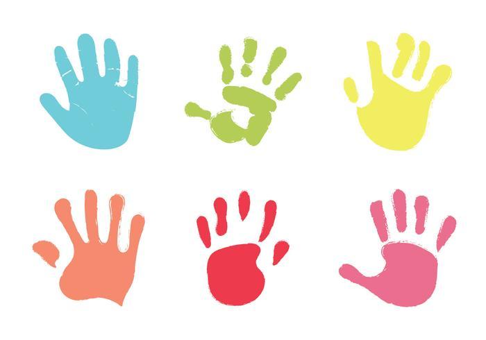 700x490 Baby Hand Free Vector Art