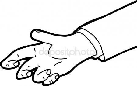 450x283 Hand Reaching Out Stock Vectors, Royalty Free Hand Reaching Out