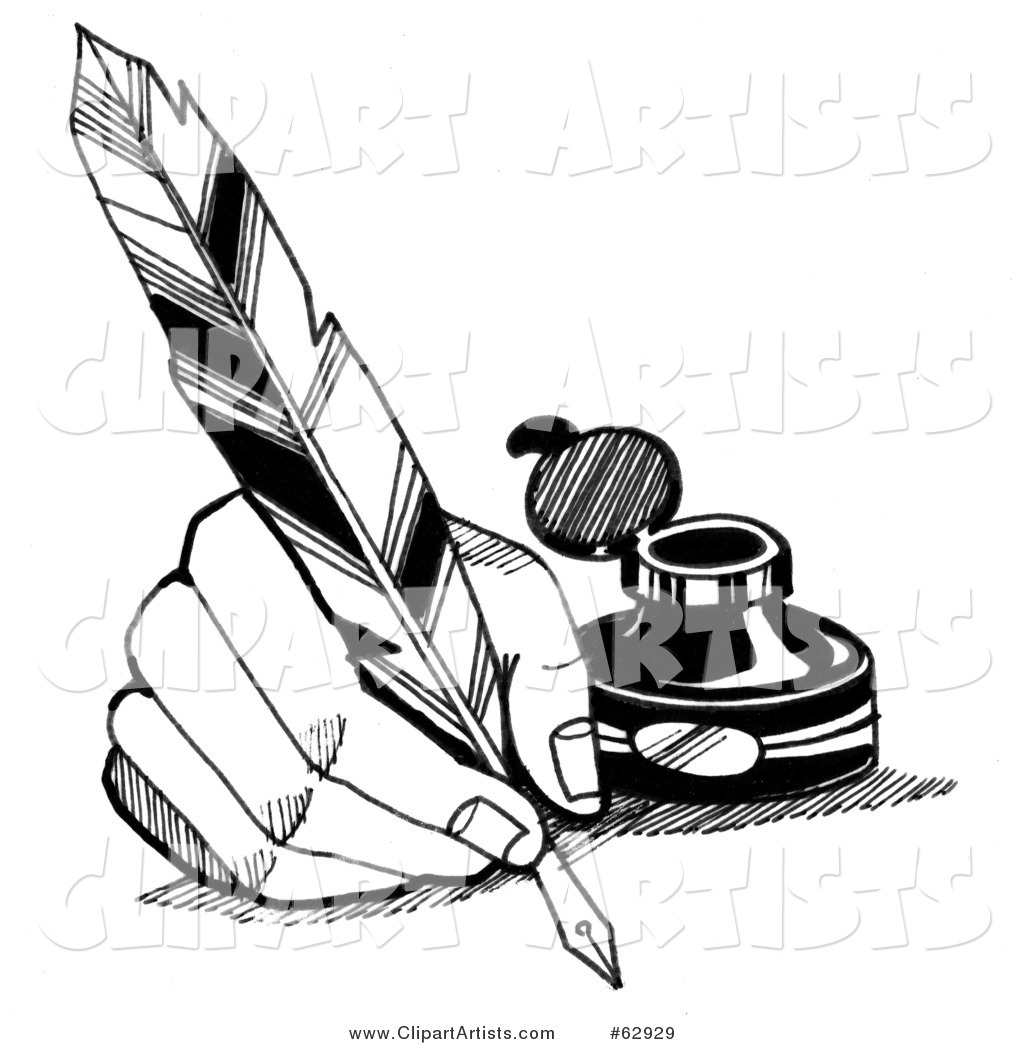 1024x1044 Writing Hand Clipart Black And White