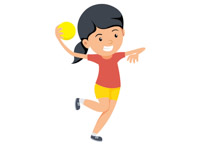 200x146 Sports Clipart