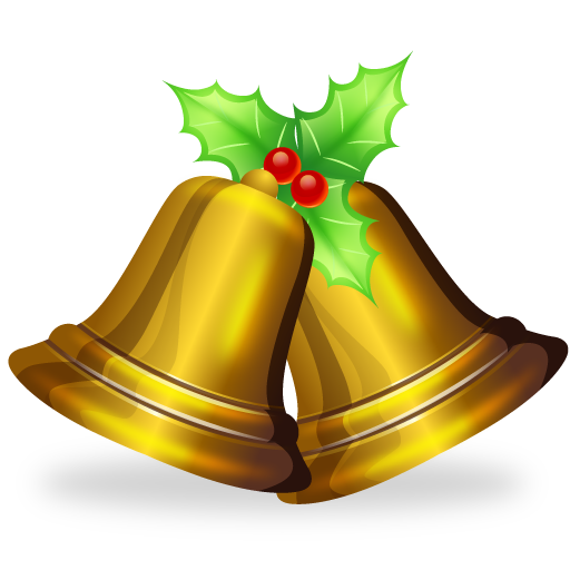 512x512 Bells, Christmas Icon Icon Search Engine