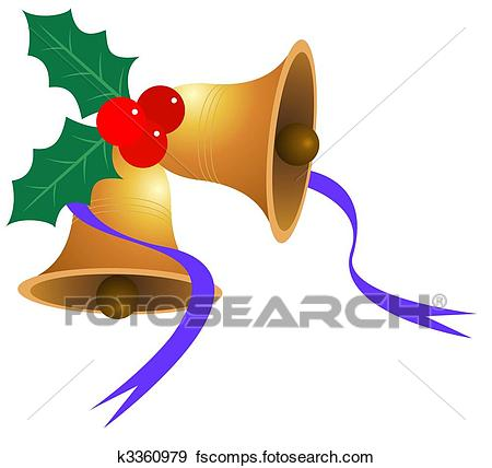 450x428 Jingle Bell Illustrations And Clipart. 1,394 Jingle Bell Royalty