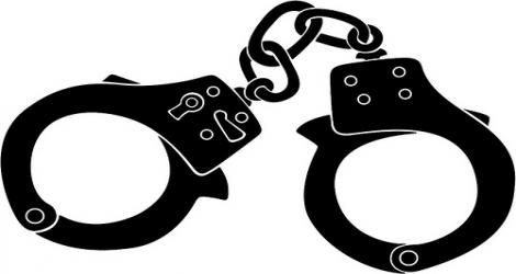 470x250 20 Best Handcuffs Images Animation, Lapel Pins