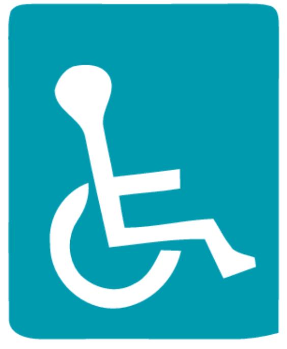 564x685 Filehandicap Parking (Israel Road Sign).png