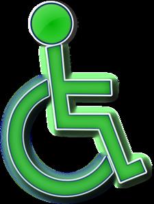 225x297 Handicap Symbol Clip Art