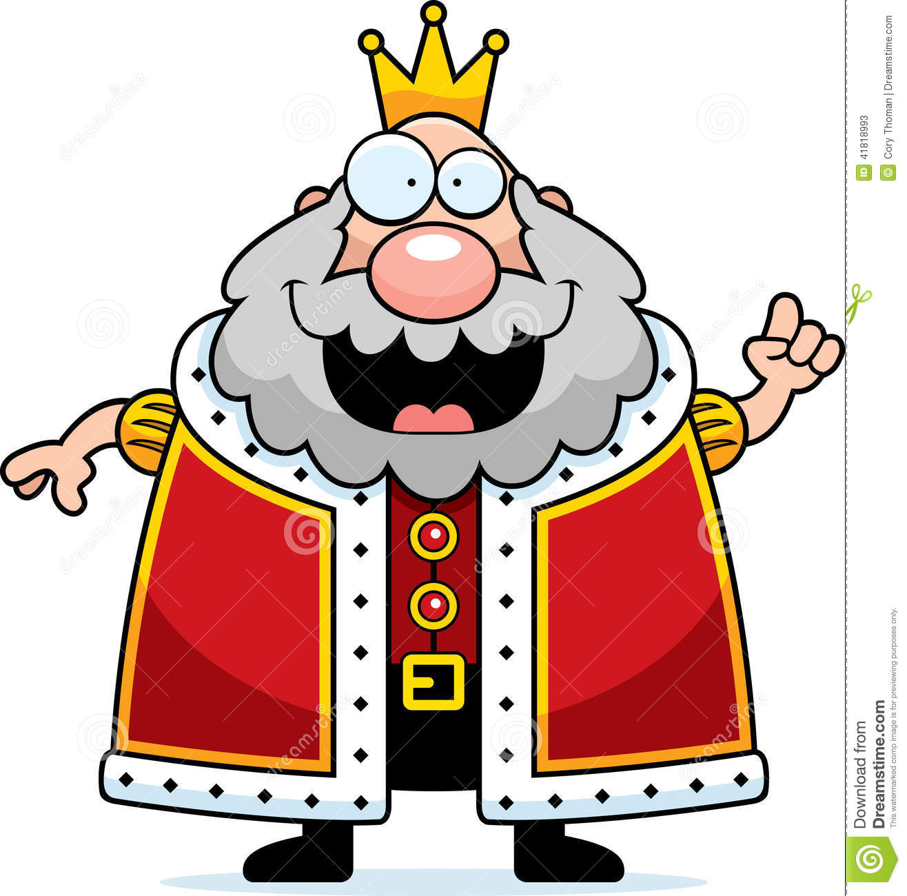 1316x1300 Clipart Of King