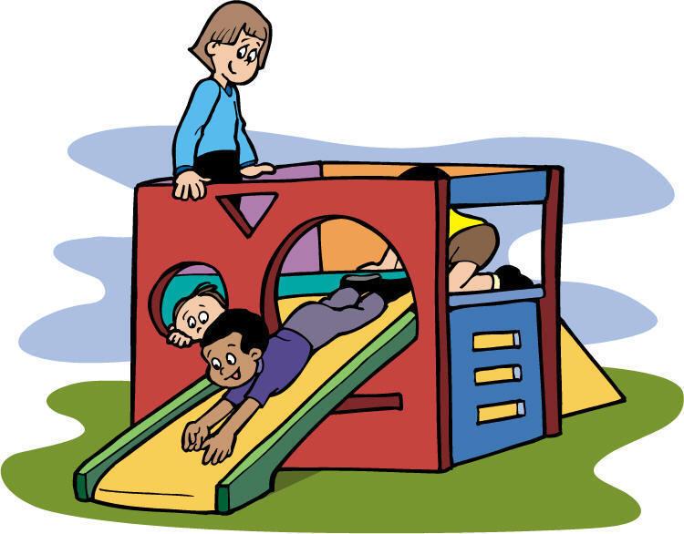 750x586 Playground Clipart 7