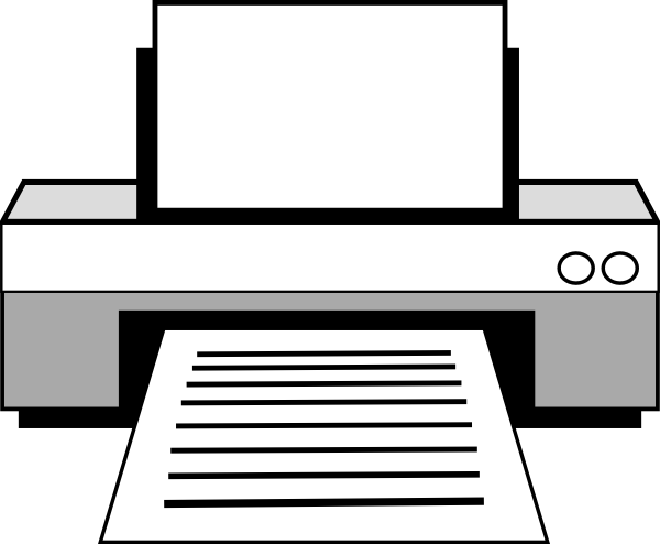 600x494 Print Clipart