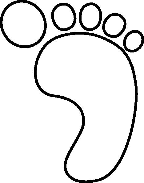 468x593 Clip Art Outline Clipart