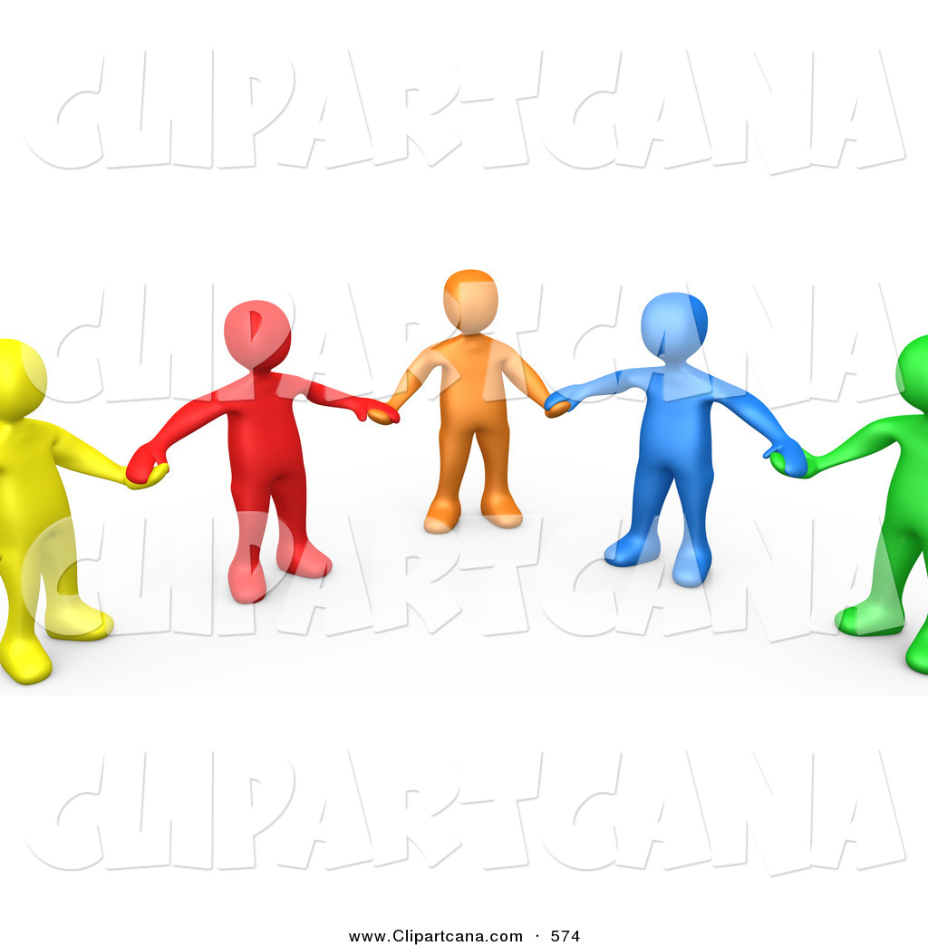 1024x1044 United Hands Clipart