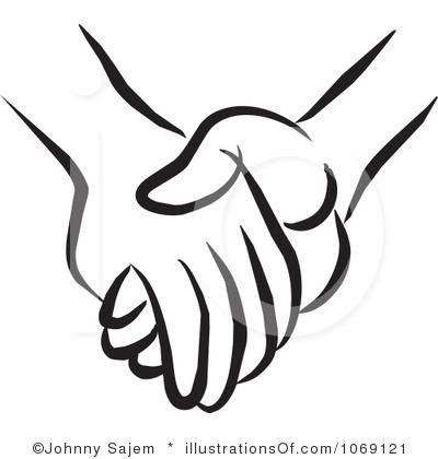 400x420 Top 57 Hands Clip Art