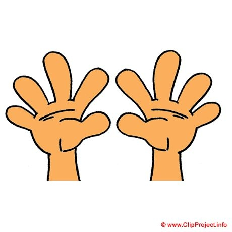 460x460 Clipart Of Hands