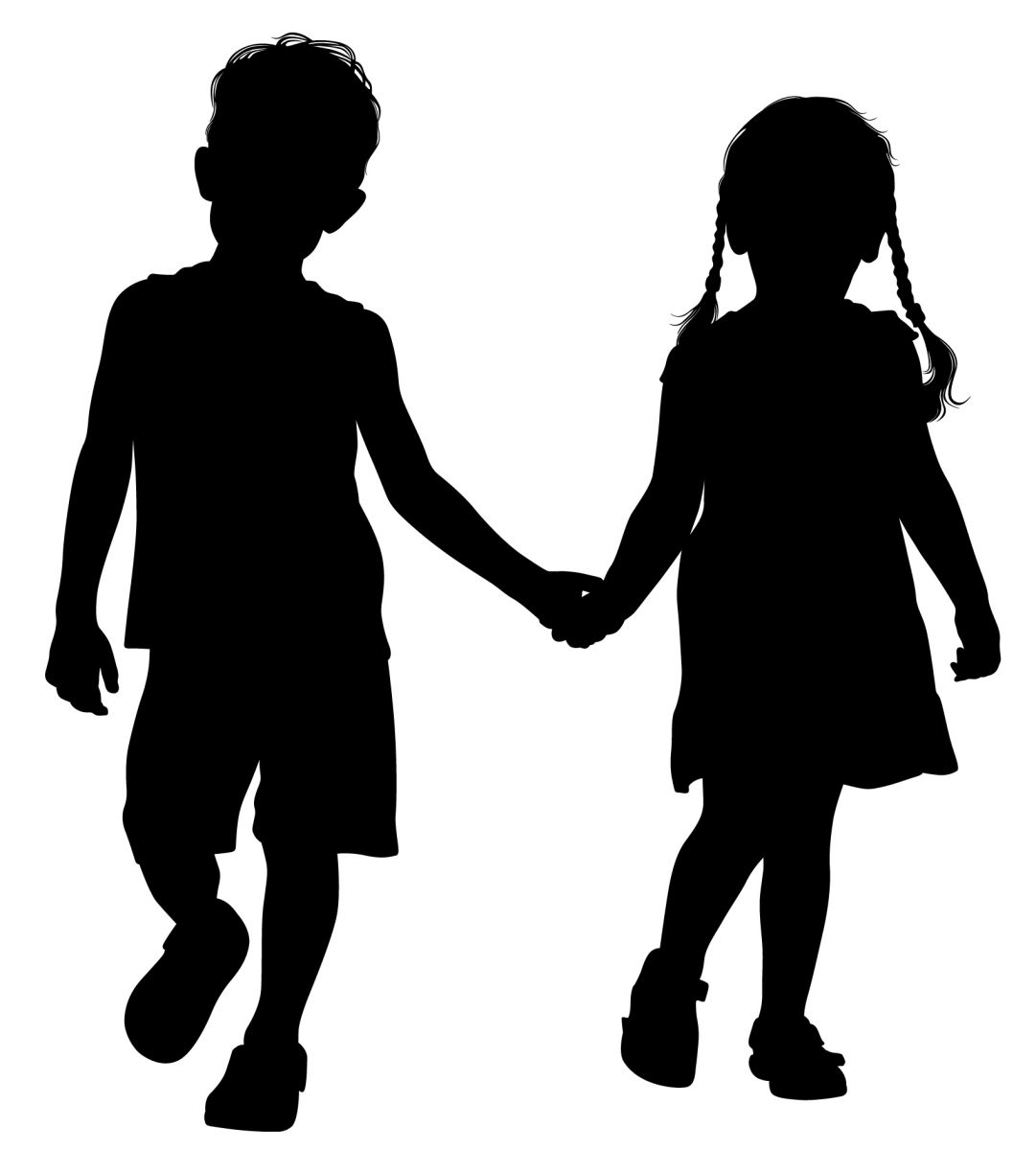 1081x1200 Helping Hands Black And White Clipart