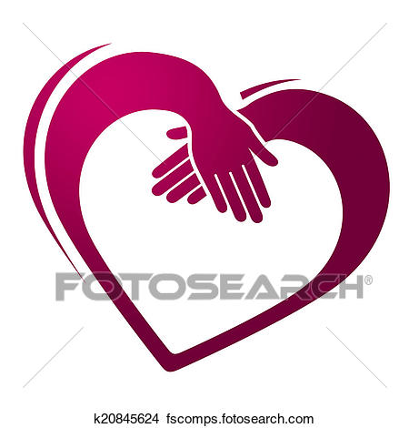 450x470 Drawings Of Holding Hands Shows Heart Shape And Friendship