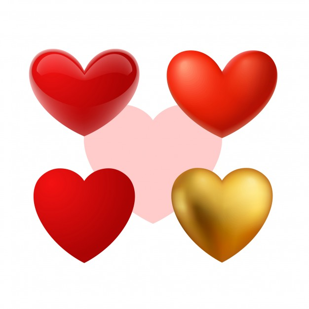 626x626 Heart Vector Vectors, Photos And Psd Files Free Download
