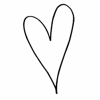 324x324 Hands With Hearts In Outline Clipart Best