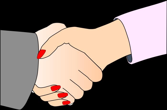 700x462 Handshake Clipart Handshake Clip Art Image