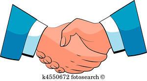 300x167 Handshake Business Clip Art Royalty Free. 13,180 Handshake
