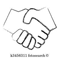 198x194 Shaking Hands Illustrations And Stock Art. 3,377 Shaking Hands