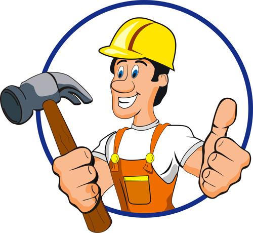 Handyman Clipart Free Download